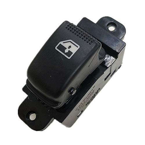 Botones Elevalunas Interruptor de control de la ventana eléctrica para Hyundai Elantra Sonata Kia Rio Optima Sedona 93580-3D000 93580-26100 93580-26100 Interruptor EléCtrico De La Ventana