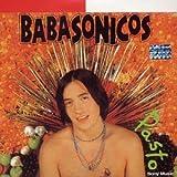 Songtexte von Babasónicos - Pasto
