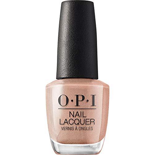 OPI Nail Lacquer, Nomad's Dream, Nude Nail Polish, 0.5 fl oz