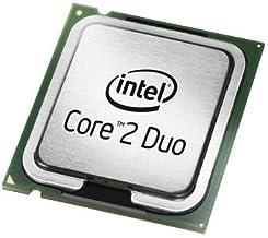 Intel® Core™2 Duo Processor E7500 3M Cache, 2.93 GHz, 1066 MHz FSB