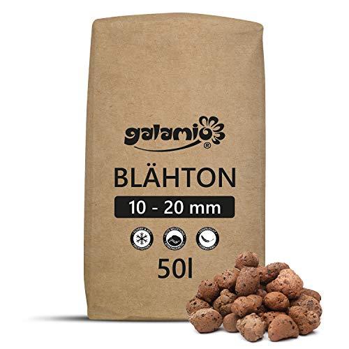 3NRG GmbH -  GALAMIO Blähton