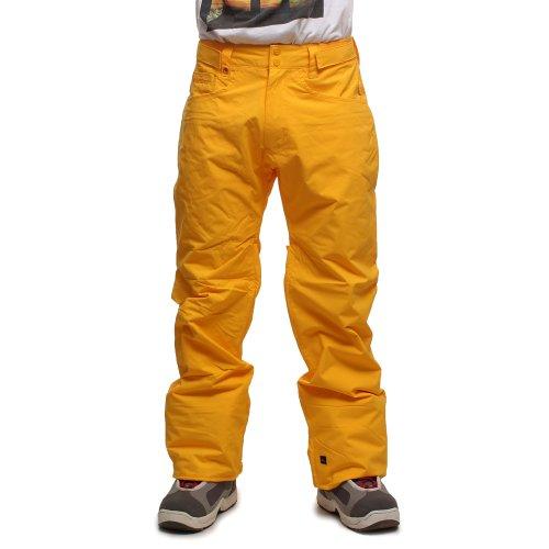 Quiksilver Herren Snowboard Hose State 10K Pants