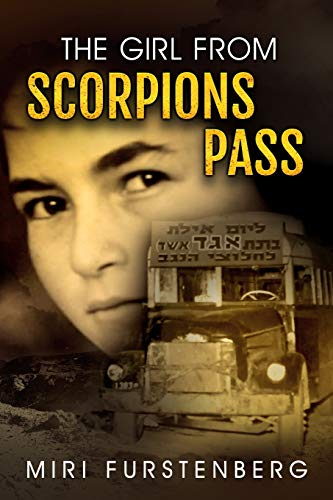 The Girl From Scorpions Pass: Surviving a desert massacre was just the beginning
