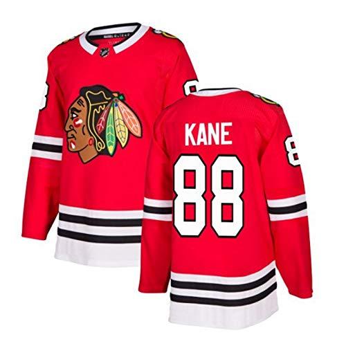 NHL 00# Griswold 88# Kane Eishockey Trikot Ärmel Trikot Sport Buchstaben Zahlen Sweatshirt