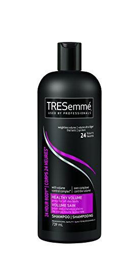 TRESemmé 24 Hour Body Healthy Volume Shampoo 739ml