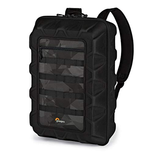 DroneGuard CS 400 - A Commercial Drone Case Offering Flexible Organization and Protection for DJI Phantom or 3DR Solo and Accessories