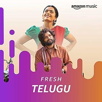 Fresh Telugu