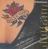 Rock: Wild at Heart I (Audio CD)