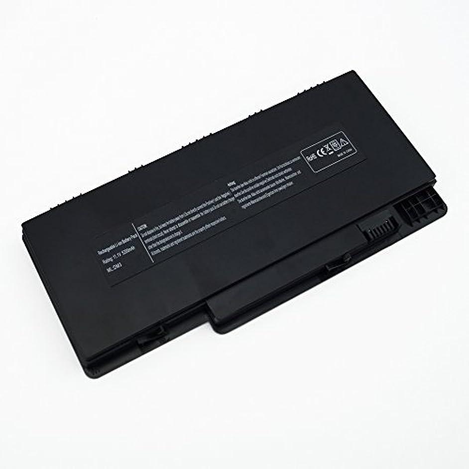 LQM 11.1V 5200mAh New Laptop Battery for HP Pavilion DM3 DM3-1020CA DM3-1023CA DM3-1058NR DM3-1124CA DM3-1130US HSTNN-OB0L HSTNN-E02C HSTNN-E03C 538692-351 538692-541 577093-001
