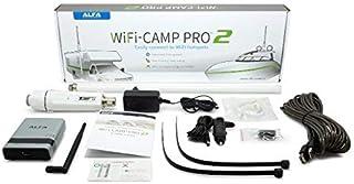 Alfa Network Camp-Pro WiFi Set v2 (set inclusief antenne en router)
