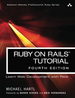 ruby on rails hartl