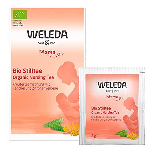 Weleda Stilltee 5 Packungen