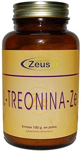 Zeus Complemento Alimenticio - 100 gr