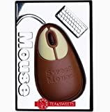 PC Maus aus Schokolade