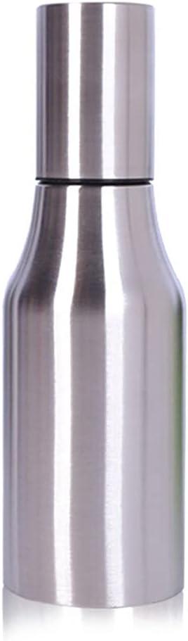 Ranking TOP7 Oil Dispenser Bombing new work Olive and Stainless Vinegar Bottle