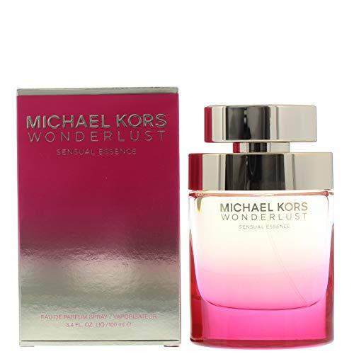 Michael Kors Wonderlust Sensual Essence Edp Vapo 100 Ml 1 Unidad 100 ml