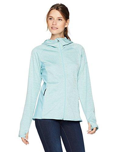 Columbia Women's Optic Got It™ Iii Hoodie Sweater, Aqua Haze, M