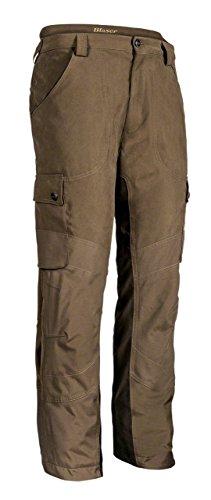 Blaser Memoria 3Sportive Caza Pantalones marrón, talla 52