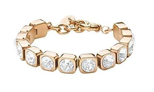 Dyrberg/Kern Damen-Armschmuck CONIAN RG Crystal 333301