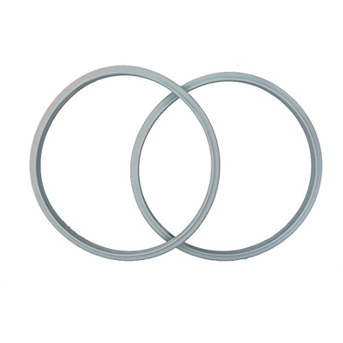 Puyong 2-pack 9-inch Replacement Sealing Ring Gasket Compatible with FAGOR Pressure Cookers