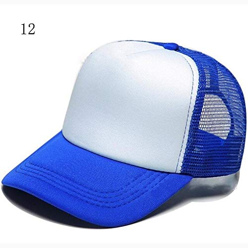 Glitter Ponytail Baseball Cap Adjustable Snapback Cap Dad Hats for Women Caps Messy Bun Sports Hip hop Mesh  Hat -32