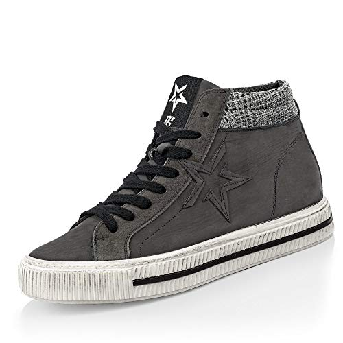 Paul Green 4846 Damen Sneakers Grau, EU 38