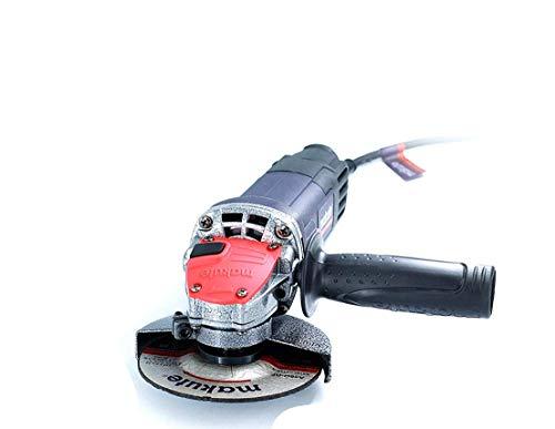 Amoladora angular húmedo 850W Eléctrico diámetro de disco 115 mm con cable...
