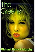 [ [ [ The Greens [ THE GREENS ] By Murphy, Michael Patrick ( Author )Oct-01-2000 Paperback