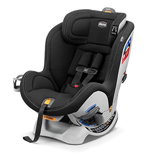 Review Chicco NextFit Sport Convertible Car Seat, Black