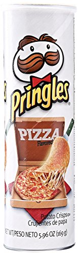Pringles - Pizza (158g)