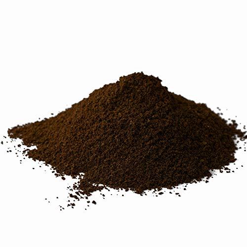 Pigmentpulver, Eisenoxid, Oxidfarbe - 100g (29,90 Euro/kg) im Beutel Farbpigmente, Trockenfarbe für Beton, Epoxidharz + Wand - Farbe: dunkelbraun, braun