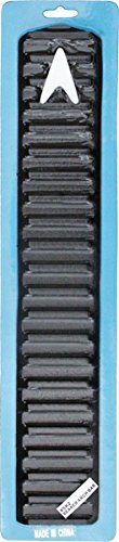Astrodeck Sk2 Arch Bar Traction Pad - Black