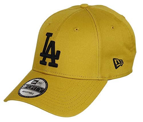NEW Era Mlb Kids Youth Los Angeles Dodgers Royal Blu Grigio 9 FIFTY Cappellino