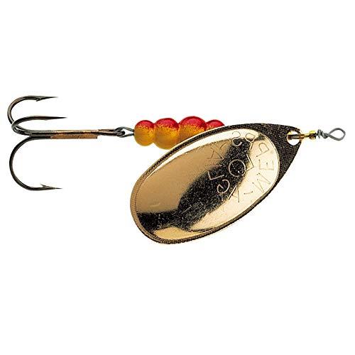 Mepps-spinner aglia cuillère de pêche en cuivre 00 / 1,50g