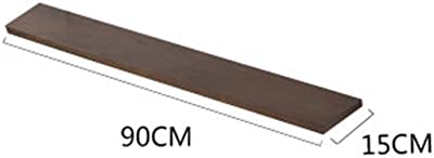 FL- Nordic Style Wood Material Wall Shelf/Bookshelf/Flower Racks/Shelf,