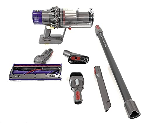 Dyson V8 Animal+ Cordfree Rechargeable Stick Vacuum