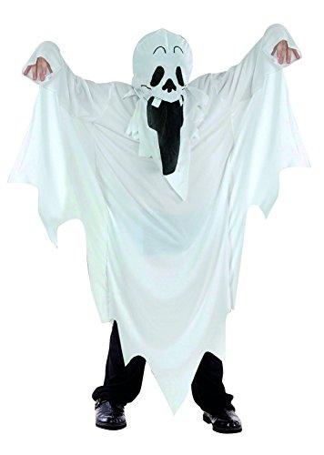 Ciao - Fantasma Costume Bambino, 7-10 Anni