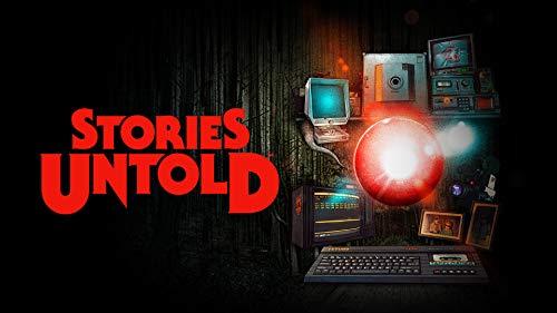 Stories Untold - Switch [Digital Code] Now $2.49 (Was $9.99)