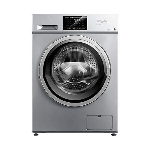 Wasmachine 10 kg grote capaciteit trommelwasmachine droog apparaat wasstoomdrogende lucht Pökelaroma's graden energie-efficiëntie frequentie moe