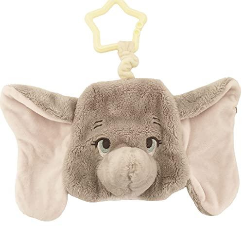 Libro de Dumbo para recién nacido