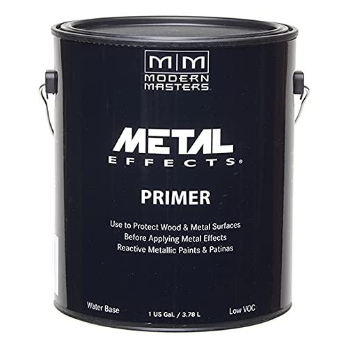 1 gal Modern Masters AM203 Metal Effects Blocking Primer Pack of 1