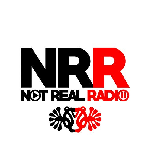 Not Real Radio  By  cover art