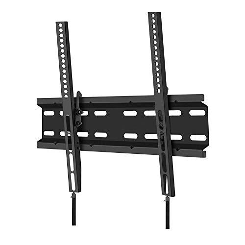 Soporte de pared inclinable para televisores planos y curvados de 23 a 55 pulgadas, hasta 35 kg, máx. VESA 400 x 400 mm (Tilt XM)