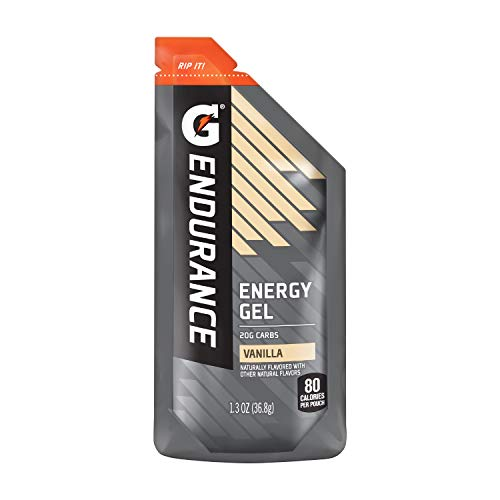 Gatorade Endurance Energy Gel