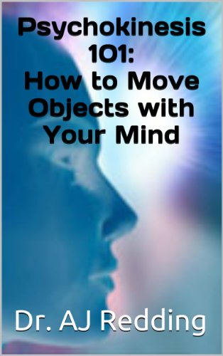 Psychokinesis 101: How to Move Objects with Your Mind