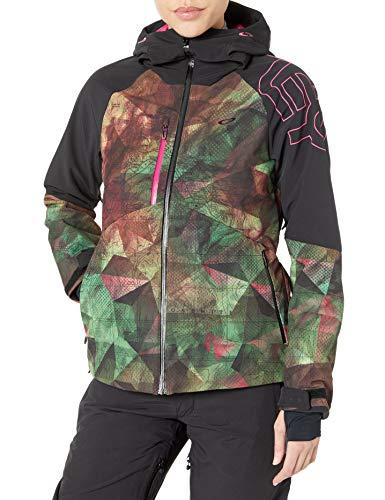 Oakley Hourglass Softshell 10K/3L Women's Ski Snowboarding Jackets