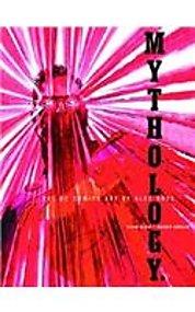 Mythology: The DC Comics Art of Alex Ross (Pantheon Graphic Library)