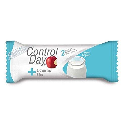 Nutrisport Barrita Yogurt Controlday Caja 28Unid. 300 g