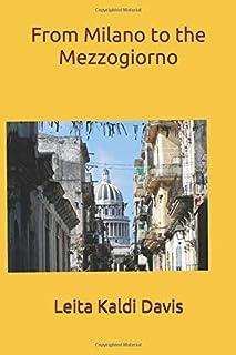 From Milano to the Mezzogiorno