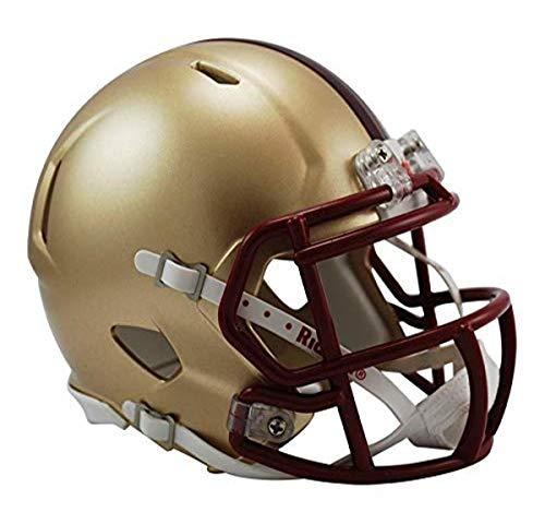 Riddell NCAA Boston College Eagles Speed Mini Helmet